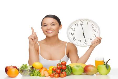 减肥吃什么