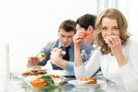减肥吃什么好